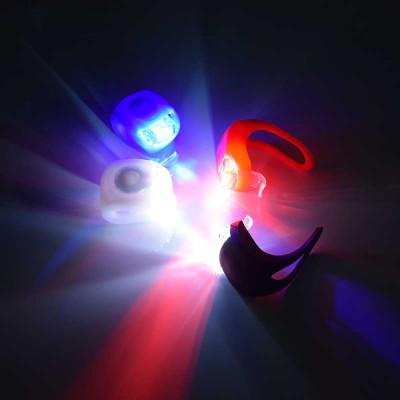 Универсальный велосипедный фонарь