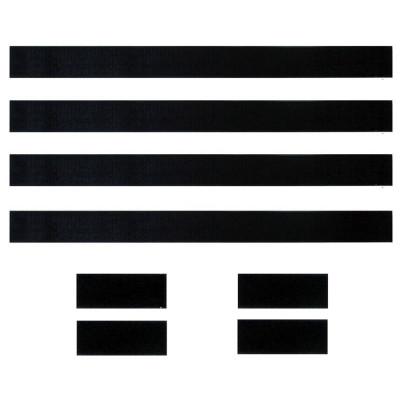 4 шт. лента-липучка для фиксации предметов в багажнике автомобиля