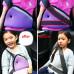 Адаптер ремня безопасности для детей (9 цветов)