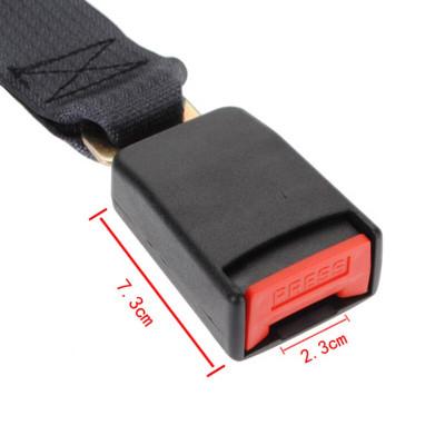 Удлинитель для ремня безопасности автомобиля (36 см)