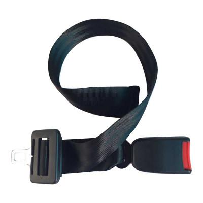 Универсальный удлинитель для ремня безопасности (регулируемый 25-90 см)