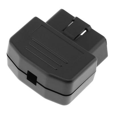 1 шт. Диагностический штекер разъем OBD2 16-pin (папа)