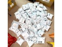 Посылки готовые к отправке