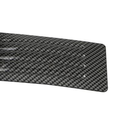 90/104 см, защитная лента для багажника автомобиля, резиновая накладка для защиты бампера автомобиля, универсальная накладка