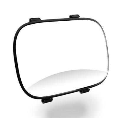 Дополнительное зеркало на солнцезащитный козырек