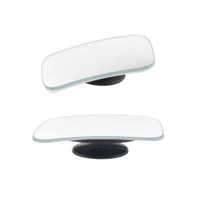 2 шт. дополнительные сферические зеркала мертвой зоны на штатные боковые зеркала автомобиля