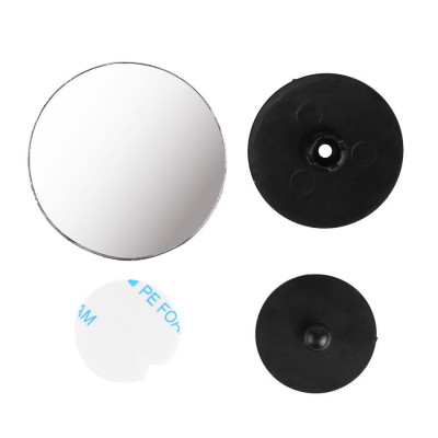 2 шт. дополнительные сферические зеркала слепой зоны
