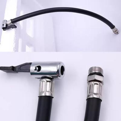 Гибкий шланг для насоса с быстросъемным адаптером