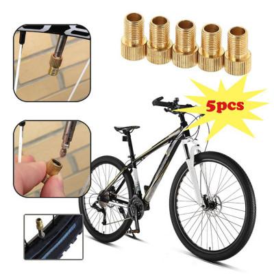 5 шт. переходник для велосипедного ниппеля