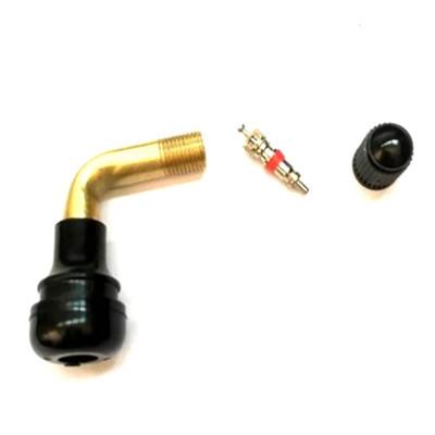 4 шт. резиновый угловой вентиль для бескамерных шин