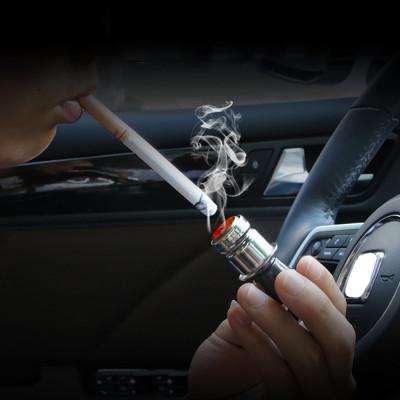 Автомобильный прикуриватель для сигарет 12В