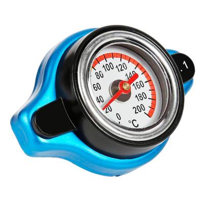 Автомобильная крышка радиатора с датчиком температуры охлаждающей жидкости (0,9 бар/1,1 бар/1,3 бар)