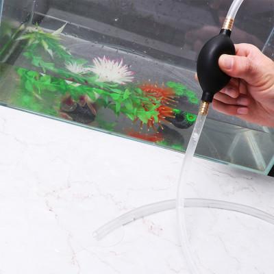 Ручная резиновая груша со шлангом для перекачки жидкостей (бензин, дизель, вода и др.)