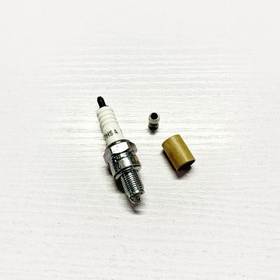 Свеча зажигания NGK 4629 C7HSA для 4-х тактных двигателей, 139QMB, 139FMB, ATV (50-150СС), M10, шестигранник 16 мм