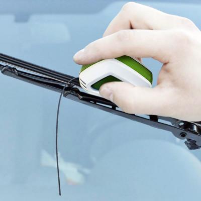 Устройство для заточки стеклоочистителей автомобиля